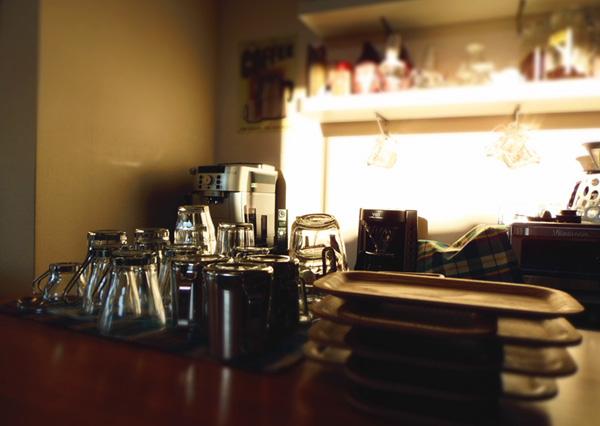 G-Cafe'