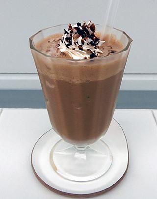 espressomocha
